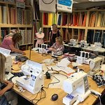 Our Our Craftroom is always busy with a variety of craft courses