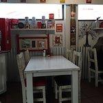 Flava Cafe & restaurant Foto