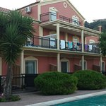Photo of Corfu Pearl Studios & Apartments