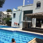 Photo de Esperides Sofras Hotel & Bungalows