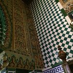 Foto de Marhaba Palace Restaurant