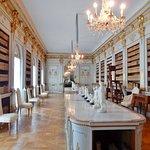 Foto di Drottningholm Palace