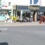 Wellingtonsの写真