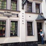 Hotel Czarna Roza Foto