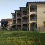 Foto de Erodios Hotel
