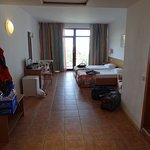 Foto de Hotel Erma