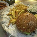 Foto de Classic Burger Joint