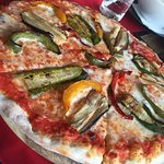 Photo de La Luna Italiano - Italian Bar and Restaurant