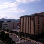 Citadines Karasuma-Gojo Kyoto Foto