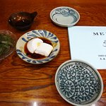 Oki Seafood Restaurant Foto