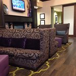 Hampton Inn & Suites Exeter Foto