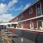 Sjohuset Restaurant Foto