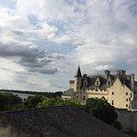 Foto de Hotel Le Bussy