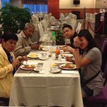 Foto de Newton Hotel Kowloon