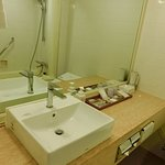 JR Kyushu Hotel Blossom Fukuoka Foto