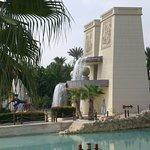 JW Marriott Hotel Cairo Photo