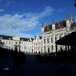 Photo de Historic Centre of Brugge