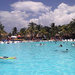 Grand Palladium Riviera Resort & Spa Foto