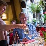 Service at Hotel Restaurant Weinhaus Weiler Oberwesel