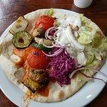 Foto de Zaytoon Restaurants