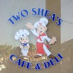 ‪Two Shea's Cafe & Deli‬