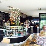 Camfields Espresso Bar