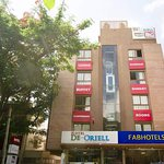 FabHotel De Oriell Koramangala
