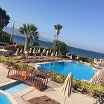 Foto de Golden Beach Hotel