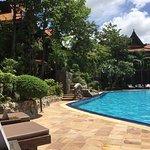 Photo de Sokhalay Angkor Villa Resort