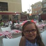 Foto de Pizzeria la Rucola