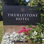 Thurlestone Hotel Foto