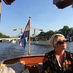 De L'Europe Amsterdam Foto