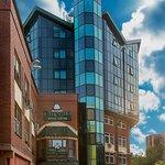 Emerald Hotel Foto
