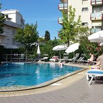 Hotel Maddalena Photo