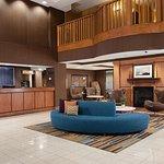 Fairfield Inn & Suites Atlanta Airport South/Sullivan Road Foto