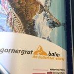 Photo de Gornergrat Bahn