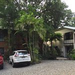 Red Mill House in Daintree-bild