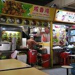 Foto Chinatown Food Street
