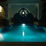 pileta de Marrakech