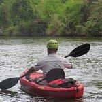 Kayaking with Bzmtours