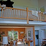 Foto Moose Gardens Bed and Breakfast