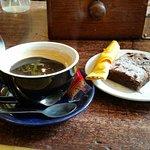 Foto de T H Roberts Coffee Shop