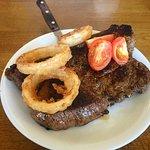 40oz steak challenge