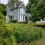Beautiful, welcoming Chapin Park Bed and Breakfast.
