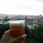 Photo of Letna Beer Garden
