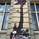 Art'otel Amsterdam Foto
