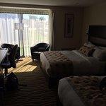 Photo de Best Western plus hotel levesque