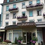 Foto de Hotel du Nord