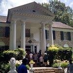 Graceland - Home of Elvis Presleu