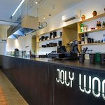 Photo of Joly Woo - street food cafe